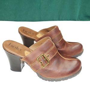Bolo Shoes